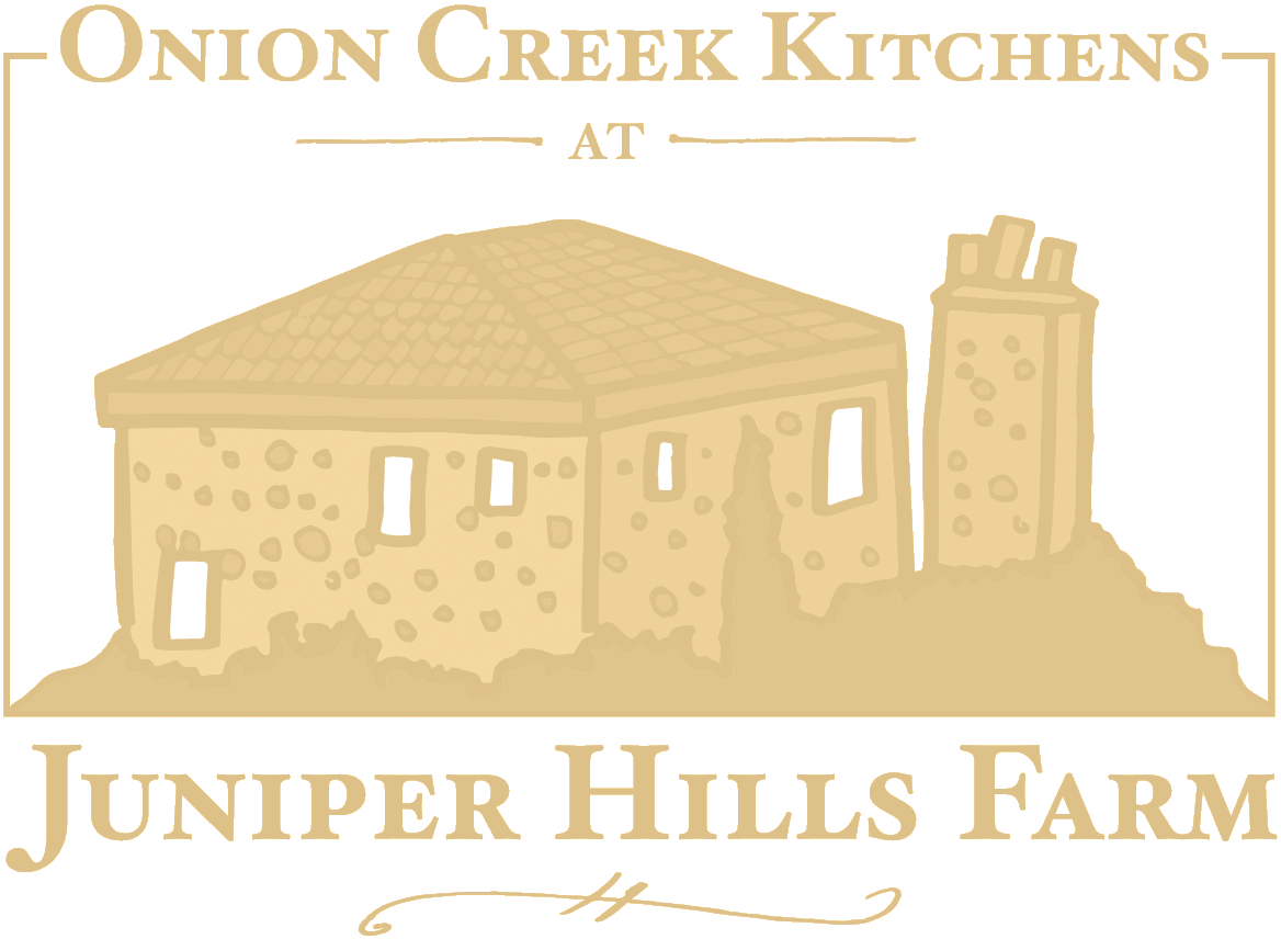 Onion Creek Kitchens at Juniper Hills Farm