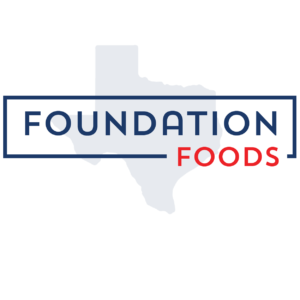Foundation Foods Catering